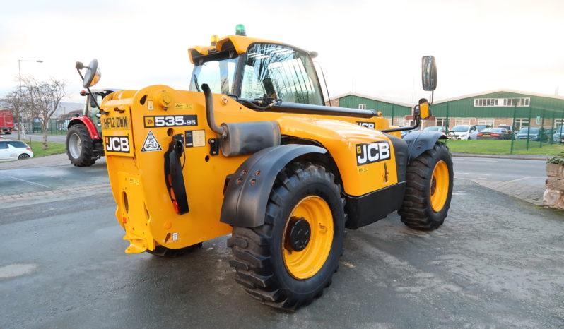 JCB 535-95 full