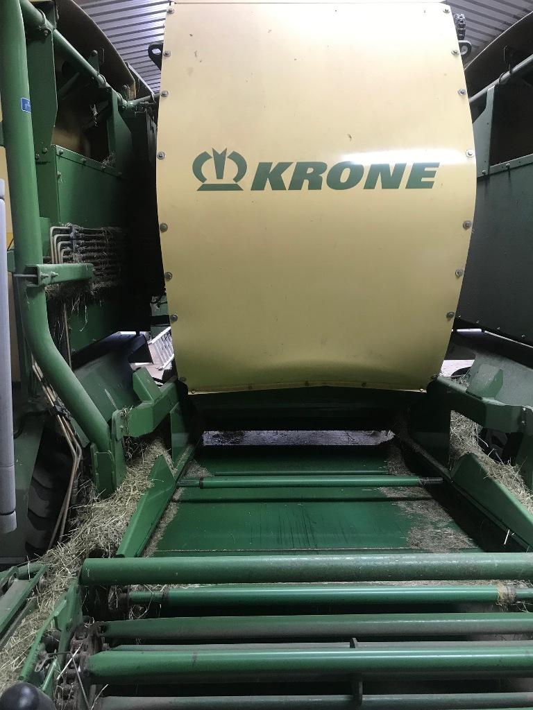 Krone Comprima CV150 XC full