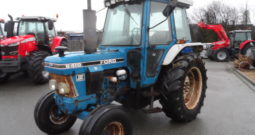 Ford 6410 2wd
