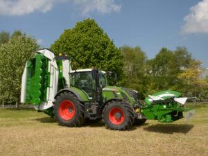 Grass Equipment